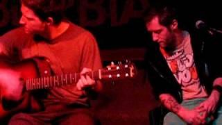 Chester- Poza ta (unplugged in Suburbia)