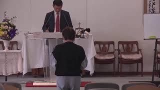 第107回 九州聖会 聖会②