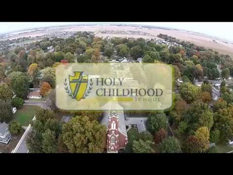 Holy Childhood School - Mascoutah, IL