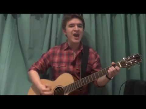 Ain't No Sunshine - Bill Withers acoustic cover by Ben Kelly