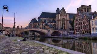 видео Бельгия: достопримечательности с фото