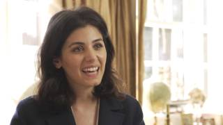 Katie Melua - Dreams On Fire (Track by Track)