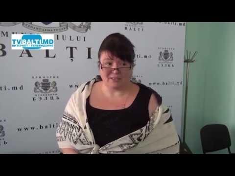 И. Сердюк : Закон о статусе мун.Бельц настольная книга для МПА