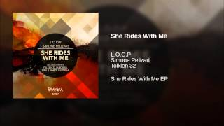 She Rides With Me (Tolkien 32 Remix)