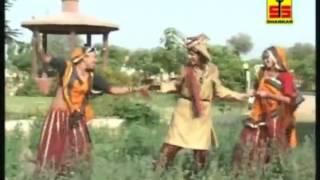 Banda Ke Mand Rehyo || Superhit Rajasthani Folk Song || Shankar Cassettes