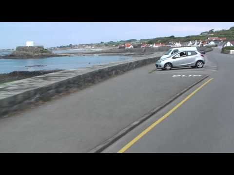 Guernsey Trip Honda VTX 1300S