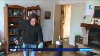 Effet Dumas - Energie libre infinie - France 3