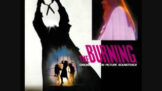 The Burning (1981) Soundtrack (1/11) - Theme From The Burning