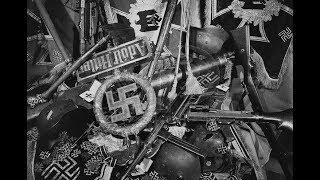 Трофеи Второй Мировой войны.