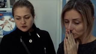 """Deaf Film """"Heart will tell"""" (Сердце подскажет)"""
