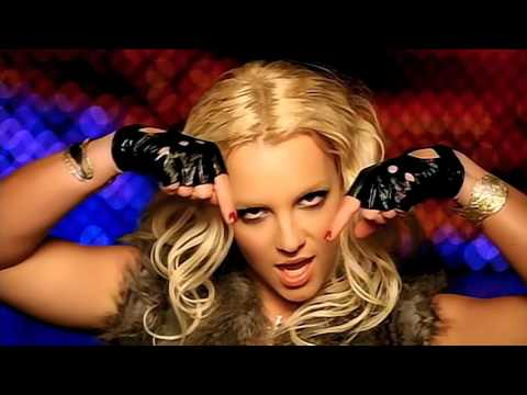 Britney Spears - Country Club Martini Crew Megamix