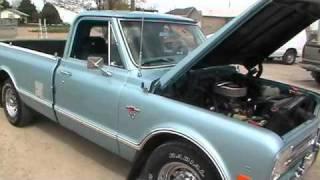 1967 3/4 Ton Pickup
