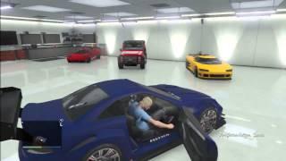 تحشيش قراند5 مع نواف :) | Game GTA V fun with Nawaf