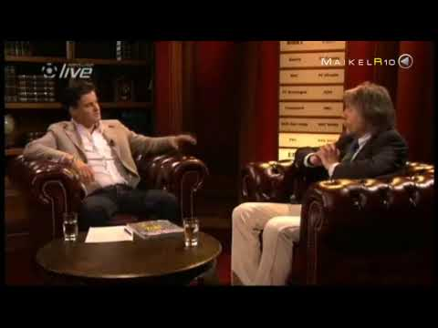 Johan Derksen & Wilfred Genee • Gouden Koppel 3 • by MaikelR10
