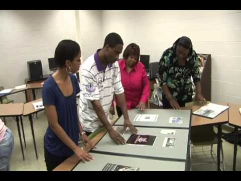 Southwest Mississippi Community College: Business and Marketing Management