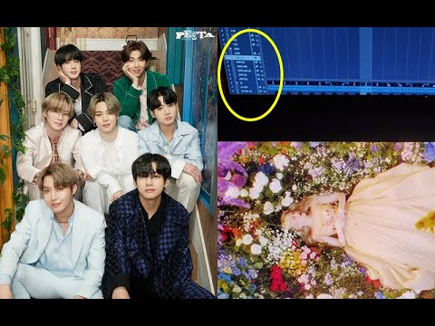 Big Hit's producer accidentally hinted BTS' comeback while promoting GFriend from YouTube · Duration:  3 minutes 6 seconds