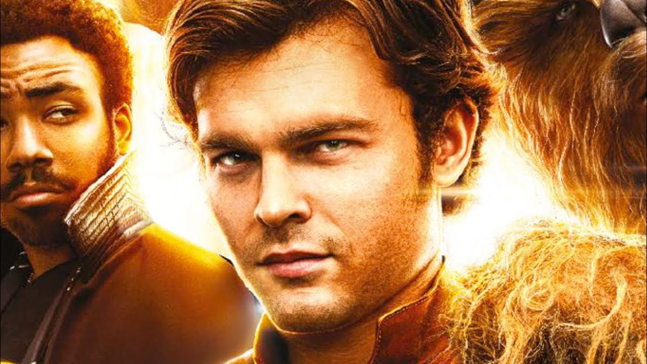 First Solo Reactions Dub Alden Ehrenreich 'The Real Deal'