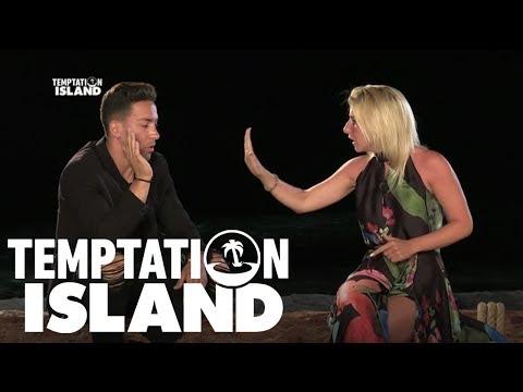 Temptation Island 2018 - Lara e Michael: il falò di confronto