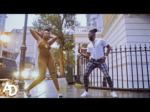 WizKid - Joro (Dance Video)