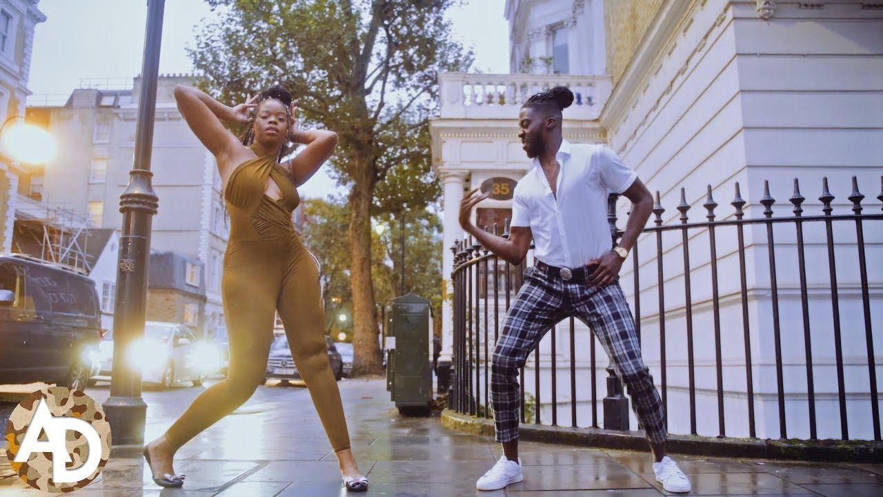 Download WizKid - Joro (Dance Video)