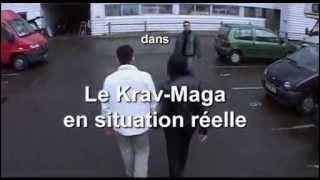 Krav Maga : Techniques de combat.