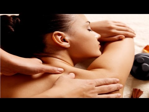 Curso Massagem Modeladora e Bambuterapia - Preparo do Massoterapeuta