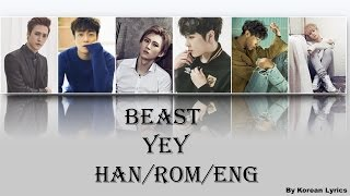 Video Beast - Yey (Han/Rom/Eng) Lyrics download MP3, 3GP, MP4, WEBM, AVI, FLV Juli 2018