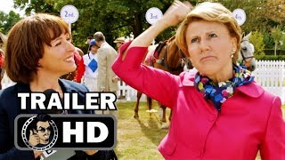 TRACEY ULLMAN'S SHOW Season 2 Official Trailer (HD) HBO Sketch Comedy Series