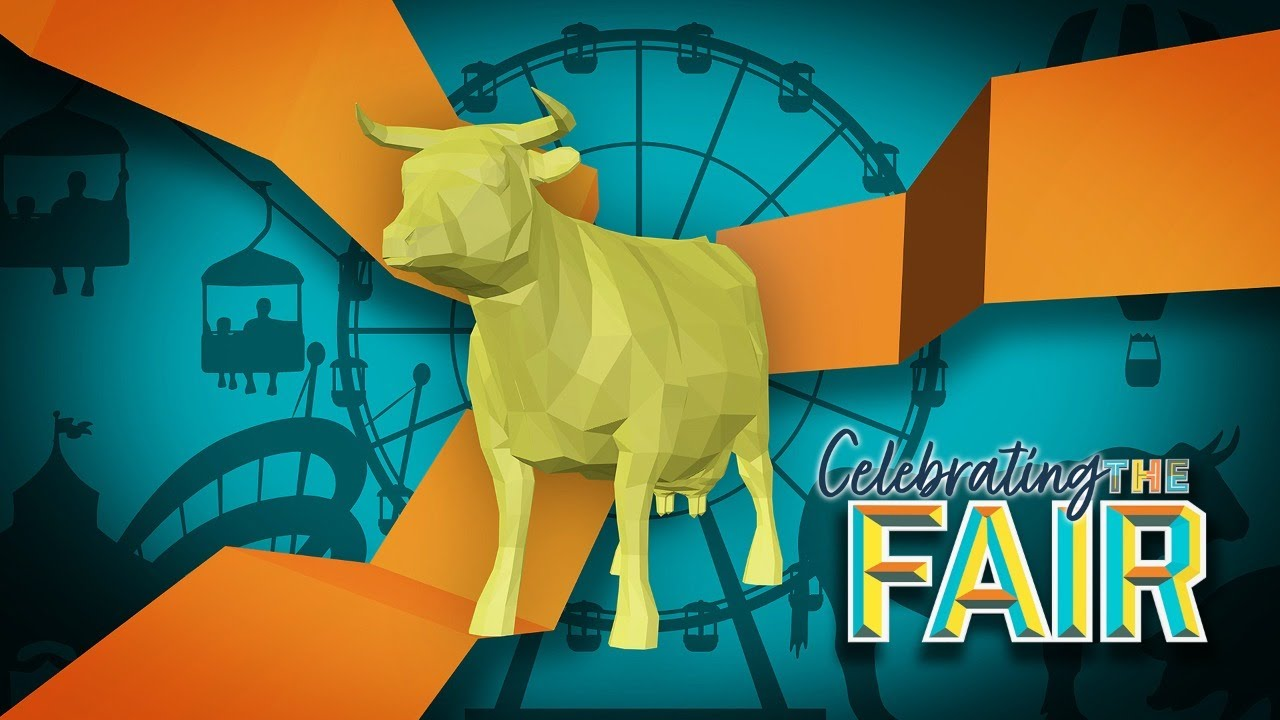 Celebrating the Fair | Wednesday, August 12