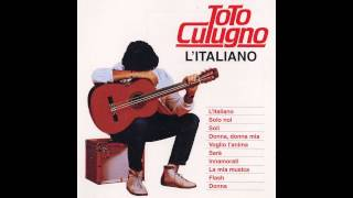 Toto Cutugno Donna Donna Mia Remastered