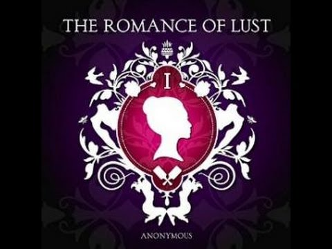 Romance of Lust Book 1 audio archetypal, erotic Victorian novel