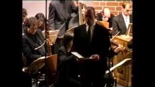 Bach, Matthäus-Passion, 2. Teil, 14. Szene: 28/29