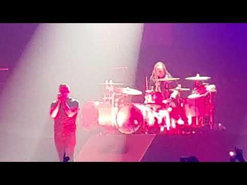Shinedown - 45 (Live @ Huntington Center In Toledo. OH)