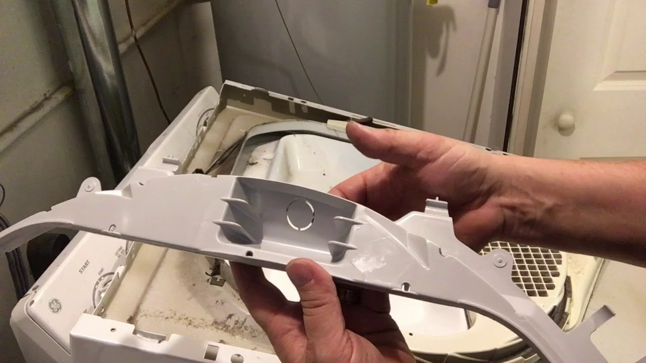How To Fix A Squeaky Dryer Noise You