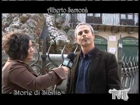 Tra santi e falsi dei. Il Genio di Palermo - 7°p. STORIE DI SICILIA con Rossella Puccio