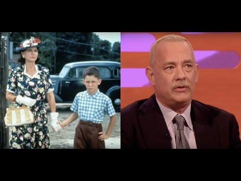 How Tom Hanks Became Forrest Gump  The Graham Norton