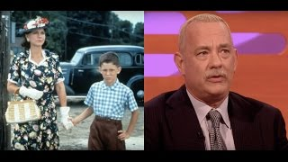 How Tom Hanks Became Forrest Gump - The Graham Norton Show