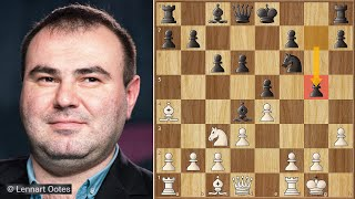 Who's Afraid of a 2800+ Caruana? Not This Guy :)