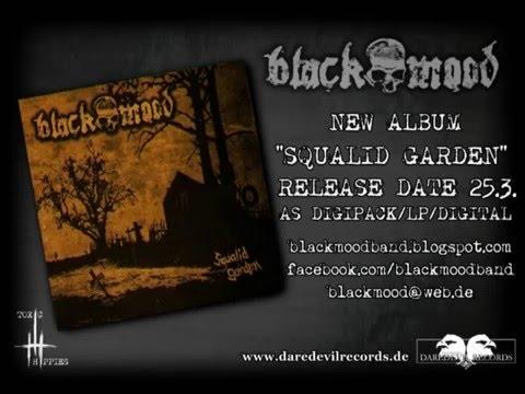 BLACK MOOD ++ ALBUM TEASER 2016 ++ SQUALID...