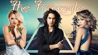 The Triangle: 1x10 [Uninvited]