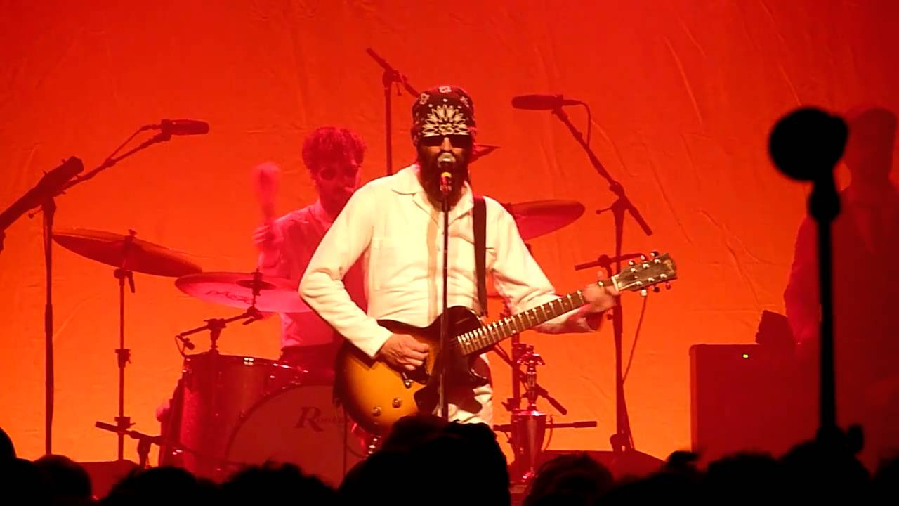 Eels Souljacker Part I Live In Copenhagen September 8th 2010 Youtube
