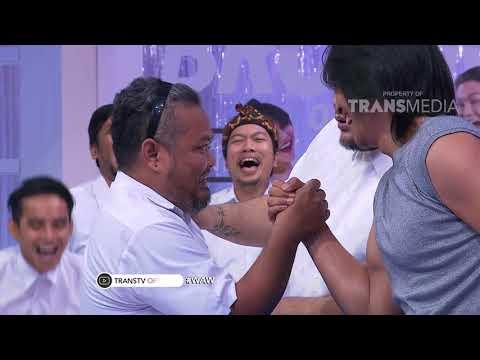 BROWNIS - Kalah Panco, Dompet Igun Dikuras Ruben (13/10/17) Part 2