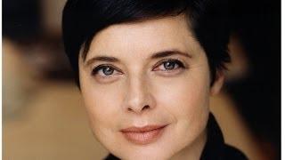 Isabella Rossellini: TimesTalks Luminato 2014