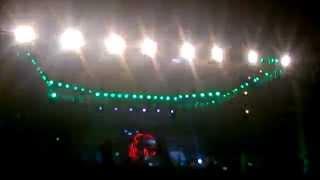 Sunidhi Chauhan  live Concert Dhoom machale @chaos at ahmedabad | IIM AHMEDABAD