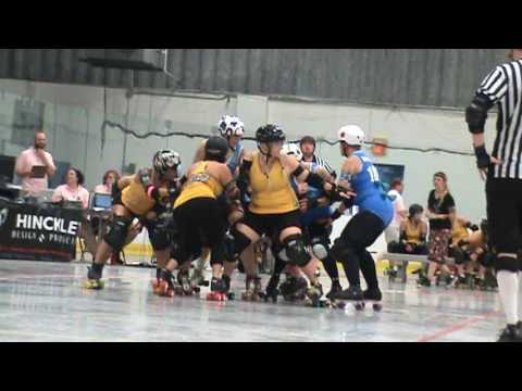 Game: 2014.08.09 Chicago Outfit Syndicate v Madison