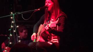 "Cassadee Pope - ""Secondhand Love"" (Live in San Diego 1-28-12)"