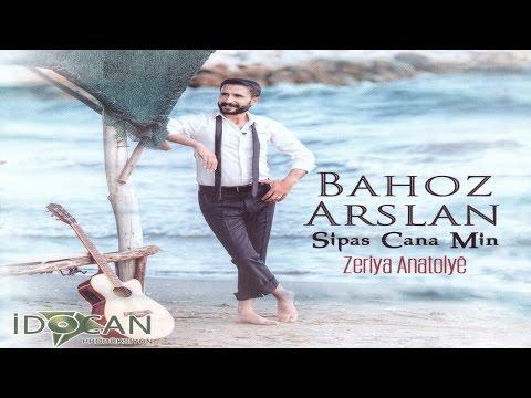 Bahoz Arslan - Fuul Albüm