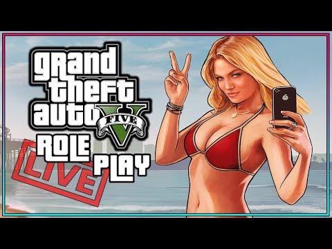 🔥 NADCHODZI NOWA ERA ORGANIZACJI PRZESTĘPCZYCH W LOS SANTOS! 🔥 GTA 5 RP 🔥 GOTORP.PL 🔥