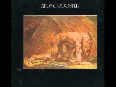 Atomic Rooster - Sleeping for Years - HD