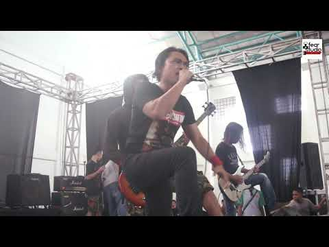 Banjar Patroman Indie Show 2018 : Perform Metalkita Dan Side_project